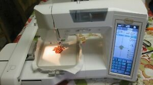 Baby Lock Ellagio Sewing And Embroidere Sewing Machine