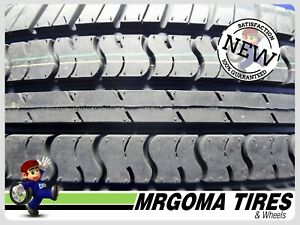 1 New 215 75 17 Milestar Touring Se Ms75 Tire Ford Range Dodge Dakota 2157515