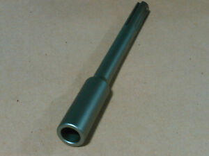 5 8 Ground Rod Driver Sds Max Free Shipping