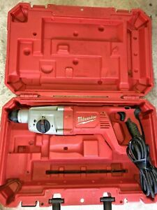 Milwaukee 5262 21 1in Sds D handle Rotary Hammer In Hard Case