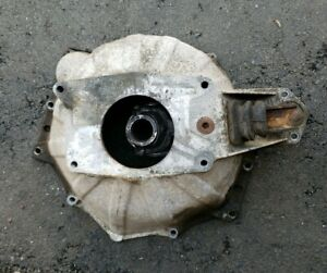 83 92 Camaro Iroc Z Rs Z28 Firebird Gta V8 T5 Transmission Bell Housing 0111 3