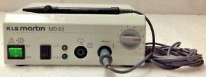 Kls Martin 62 Md 62 Minor Electrosurgery Generator Unit Esu