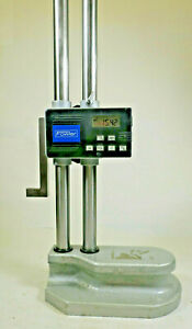 Fowler Dual Beam 24 In Digital Height Gage