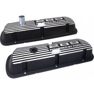 Valve Covers 289 Powered By Ford 289 V8 41 17132 1