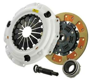 Clutch Masters For 89 93 Chevrolet Corvette 5 7l W L98 Lt1 Fx300 Sprung Made