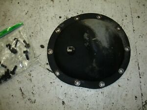 Gm 10 Front Diff Cover 79 91 10 Bolt Corp Diff Cover