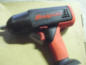 Snap On Ct4850 18v Cordless Impact Wrench Bare Tool Nice