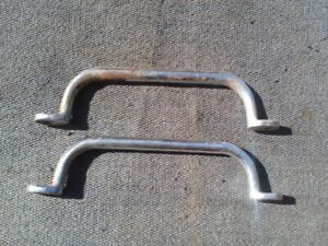 Hot Rat Rod Coe Grab Handle Cabover Ford Chevy Dodge Ih Ihc