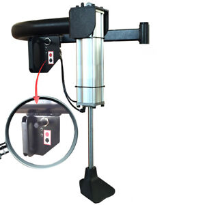 Tyre Tire Wheel Changer Balancer Machine Grilled Wheel Left Auxiliary Mounting