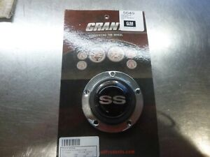 Grant 5649 Gm Licensed Horn Button
