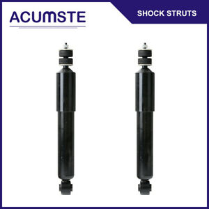 2x Front Shocks Struts Gas Absorber Assembly L r For Ford F 150 F 250 Expedition