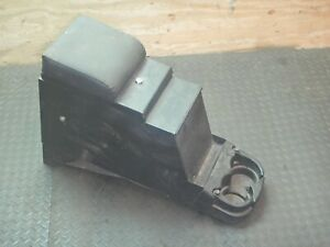 Jeep Tj Yj Aftermarket Grey Center Console Tuffy Free Shipping
