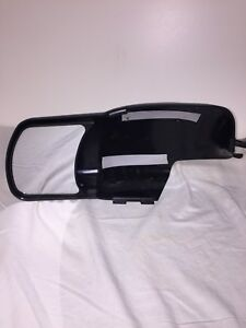 Gmc Chevy Custom Towing Mirrors Pair Rearview Truck Suv View Side Extensions