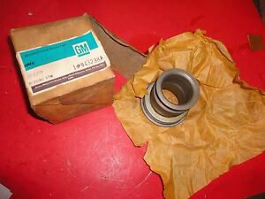 Nos 58 63 Chevy Trucks 327 348 409 Clutch Release Throwout Bearing Gm 9432388