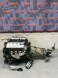 2005 Pontiac Gto Oem Ls2 6 0 Engine T56 Manual Transmission Dropout 75k Tested