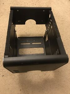 Gamber Johnson 13 Epic Police Center Console Box
