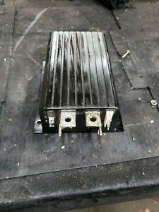 Used Working Curtis Controller 1204x 1206