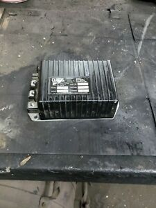 Used Working Curtis Controller 1243 4308