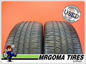2 Goodyear Eagle Sr a 225 50 17 Used Tires 7 32 No Patch Bmw X2 Lexus Ux 2255017