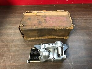 1951 1952 Ford Fordomatic Transmission Oil Pressure Regulator Nos 619