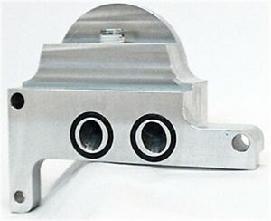 Canton Racing Products 22 631 Remote Oil Filter Mount