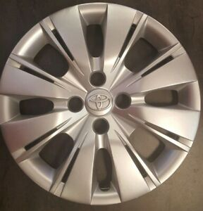 2012 2014 Toyota Yaris Hubcap Remanufactured Oem 61164 Hubcap 4260252520