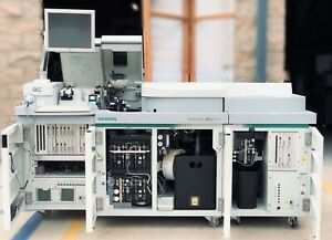 Siemens Dimension Rxl Max Integrated Chemistry Analyzer Fully Refurbished