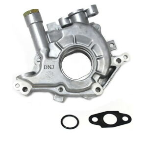 Engine Oil Pump Dnj Op632
