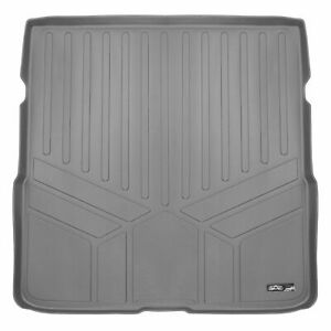 Maxtray 2016 2019 Honda Pilot All weather Cargo Liner Mat Behind 2nd Row Grey