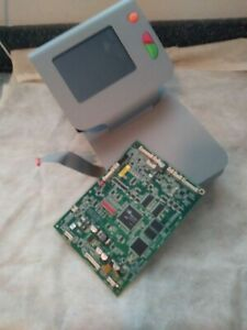 Neopost Ds 80 Lcd And Driver Board