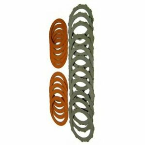Tci 124601 Xtreme Performance Hd Friction Clutch Plate Torqueflite 904 Forward