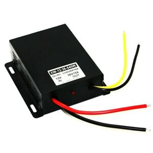 Dc 12v Step Up To Dc 36v 15a 540w Boost Power Supply Converter Regulator Module