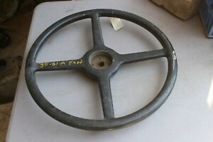 1930 1931 Ford Model A Steering Wheel Br