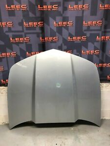 2010 Camaro Ss Oem Silver Hood Local Pick Up Only