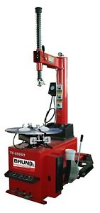 Tire Changer Tire Machine Bruno Tc 850gt 12 Month Warranty Like Coats