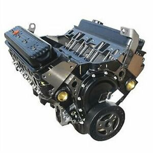 Chevrolet Performance 12681430 Gm Goodwrench 350 Truck Engine 1987 95 Chevy Gmc
