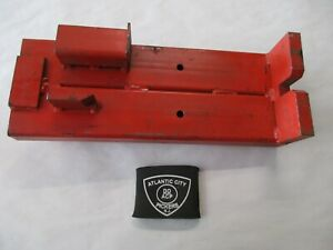 Porsche Tool 9111 3 00072191113 Engine Lifting Plate
