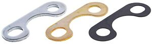 Jesel Krs 28100 Rocker Stand Shim Kit Small Block Kit Includes Silver 100 Thic