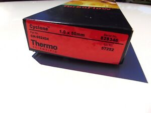 Thermo Scientific Turboflow Hplc Cyclone 1 0 X 50mm ch 952434 Sealed New