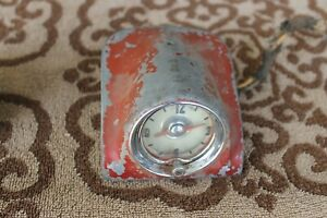 1948 1949 1950 1951 1952 Oldsmobile Dash Clock Dash Housing Nice