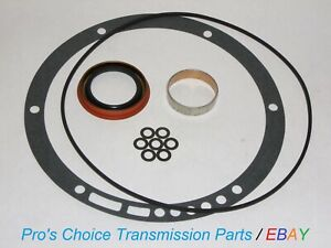 Oil Pump Reseal Kit With Bushing fits 1962 To 2001 Torqueflite 8 Transmissions