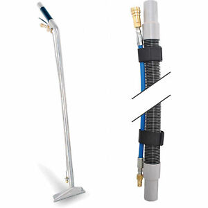 Edic 330ac cm Upholstery Cleaning Tool Kit W 15 Hose For Fivestar And Comet