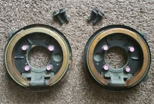 1998 2002 Camaro Ls1 Z28 Ss Trans Am Ta Ws6 12 Rear Disc Brake Backing Plates