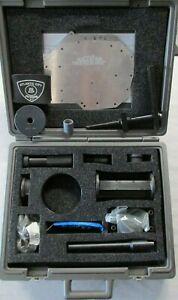 Miller Tool 9720 62te Transmission Tools Set 9720 Sup2 Complete