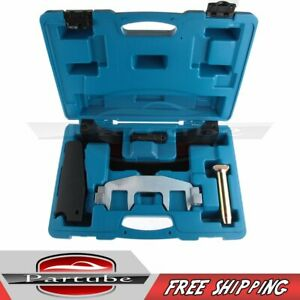 Mercedes Benz M271 1 8 Chain Driven Camshaft Alignment Timing Locking Tool Kit