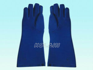 Sanyi New Type X ray Protection Protective Glove 0 25mmpb Blue Large Fa13 Kola
