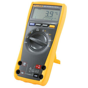 new Fluke Fluke 175 Digital Multimeter 1 000v 10a 50
