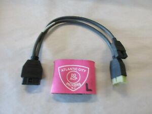 Miller Tool Cc2020 Chrysler 1994 Mmc Y Cable
