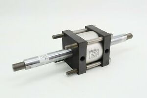 Rockford Air Devices Pneumatic Air Cylinder Actuator 1 1 2 Stroke 3 1 4 Bore