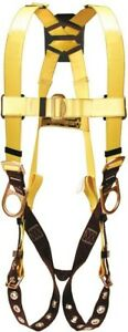 Reliance 802400 Safety Harness Great Value fall Protection Size Xl